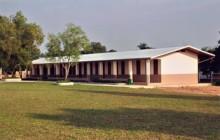 Renovierung der Grundschule in Ban Sikeud durch Angels for Children