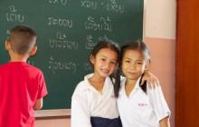 Christina vor Ort in Laos – ihre Eindrücke