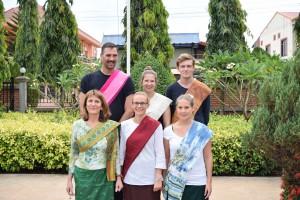 Team I der Pädagogischen Hochschule Karlsruhe