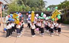 Ernennung der Grundschule Ban Sikeud zur Modellschule der Provinz Vientiane