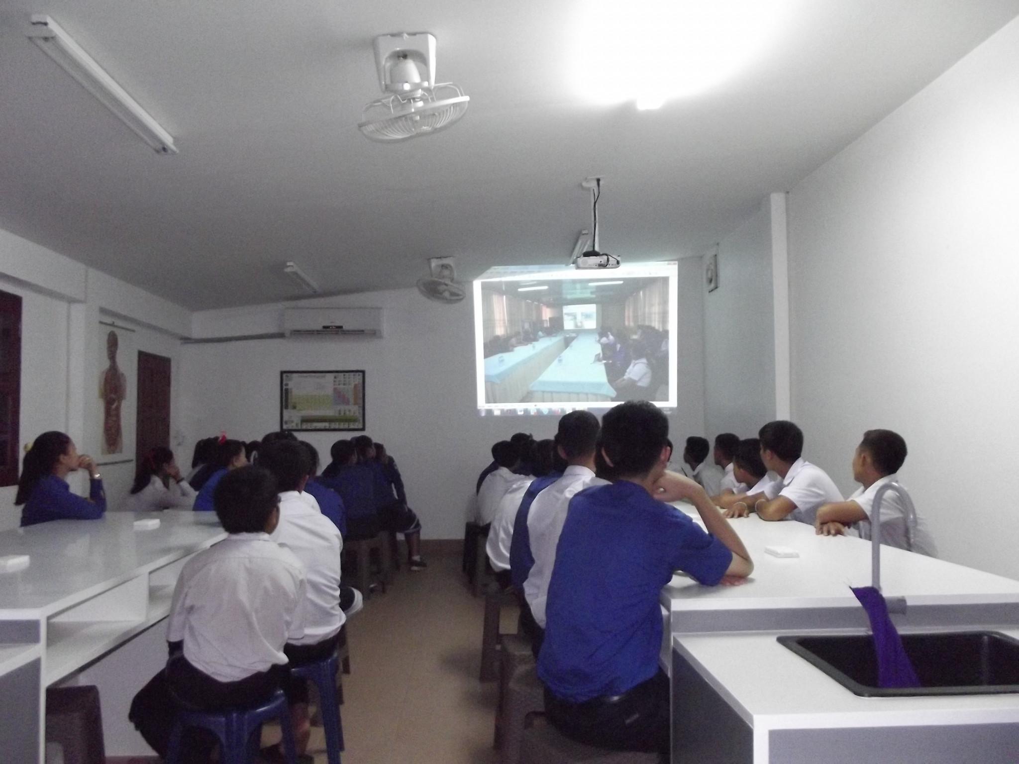 Vocational Training
