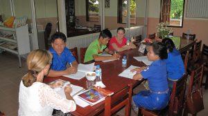 Gemeinsame Konferenz der Lehrkräfte