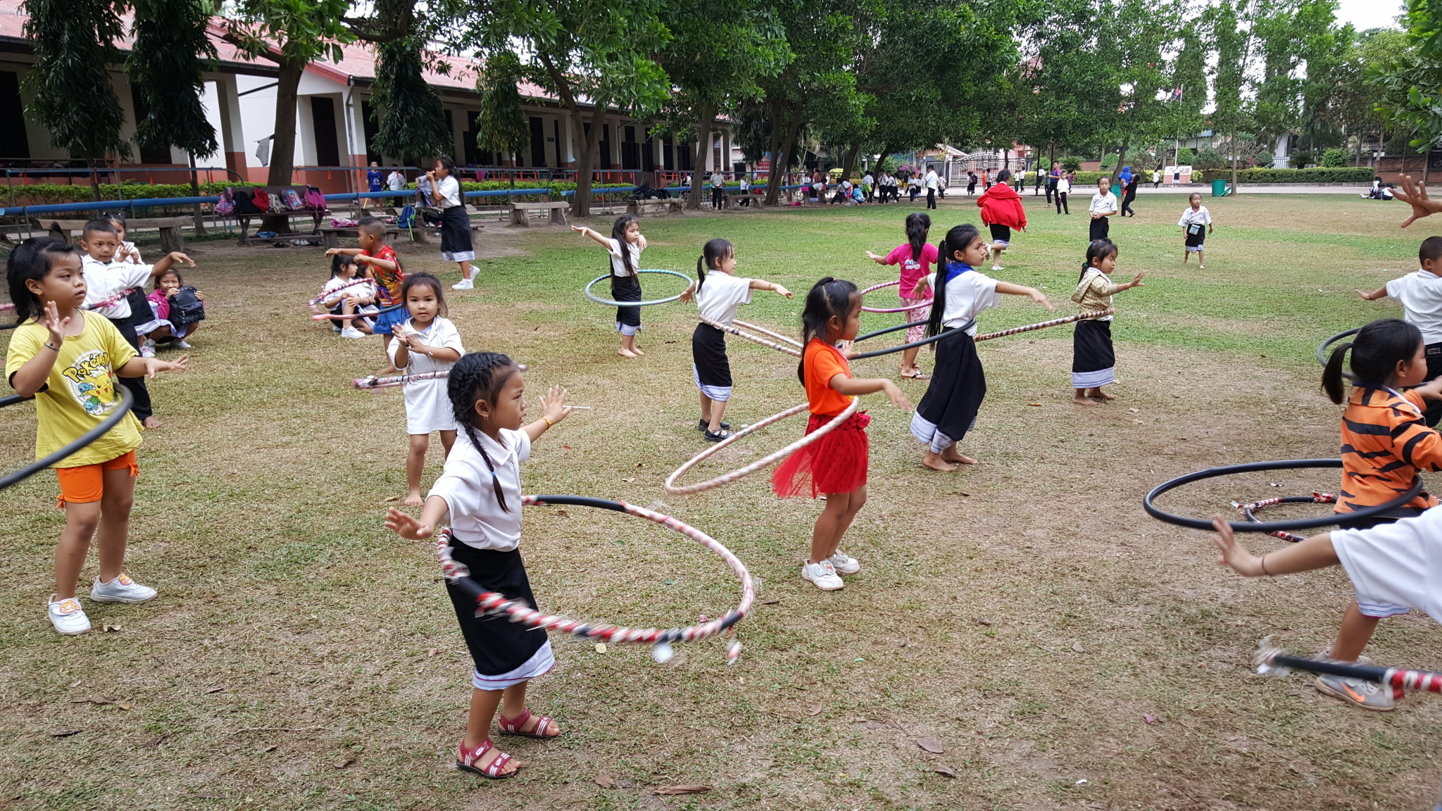 Ban Phang Heng lower secondary school